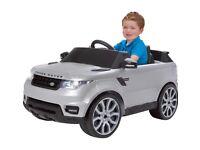 Brand New In Box Range Rover Sport 2017