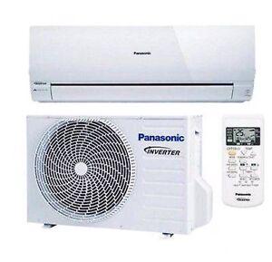 $400 Split system air conditioning installation 5yrs warranty Ballajura Swan Area Preview