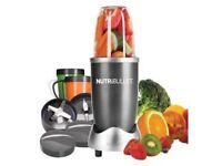 Brand NEW Nutribullet