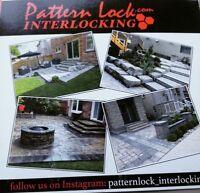 Patternlock Interlocking