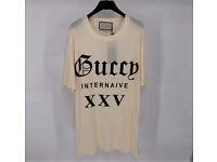 Men's Gucci t shirt - New