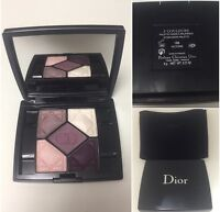 DIOR 5 COLOR EYESHADOW PALETTE