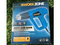 Hot air gun 2000W