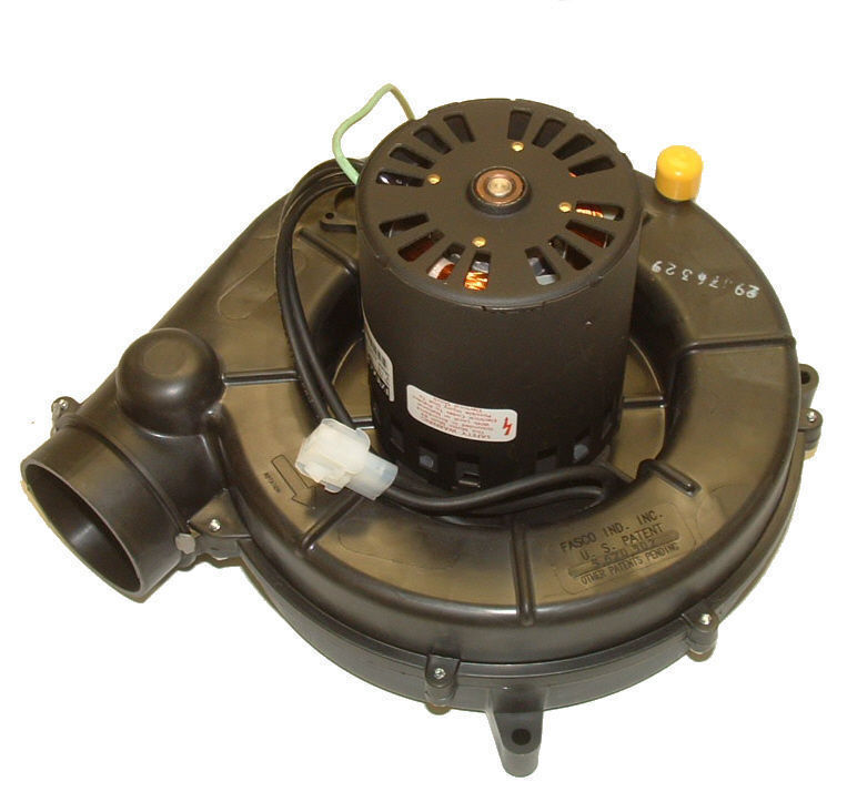 Nordyne Furnace Draft Inducer blower 115V (7021-11227, 6219490) Fasco # A122