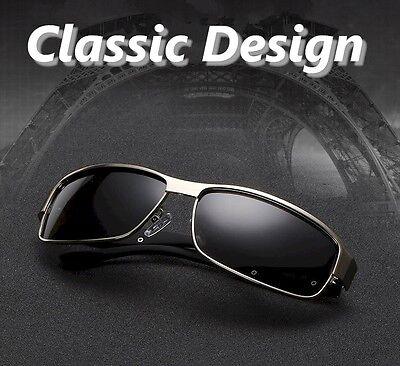 Men's Polarized Lens Sunglasses Driving Glasses Cleaning, Cloth Hard  & EVA (Cleaning Polarized Lenses)