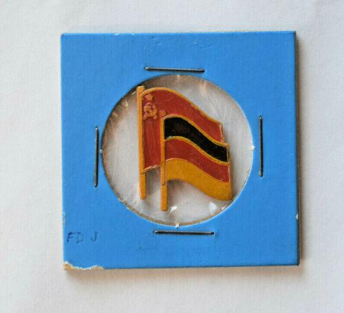 Society for German & Soviet Friendship Flags East Germany, Prawema, flag