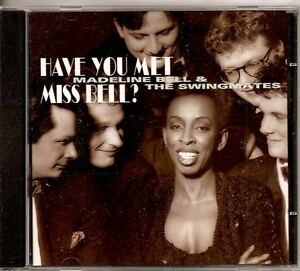 MADELINE-BELL-Have-You-Met-Miss-Bell-RARE-CD-ALBUM