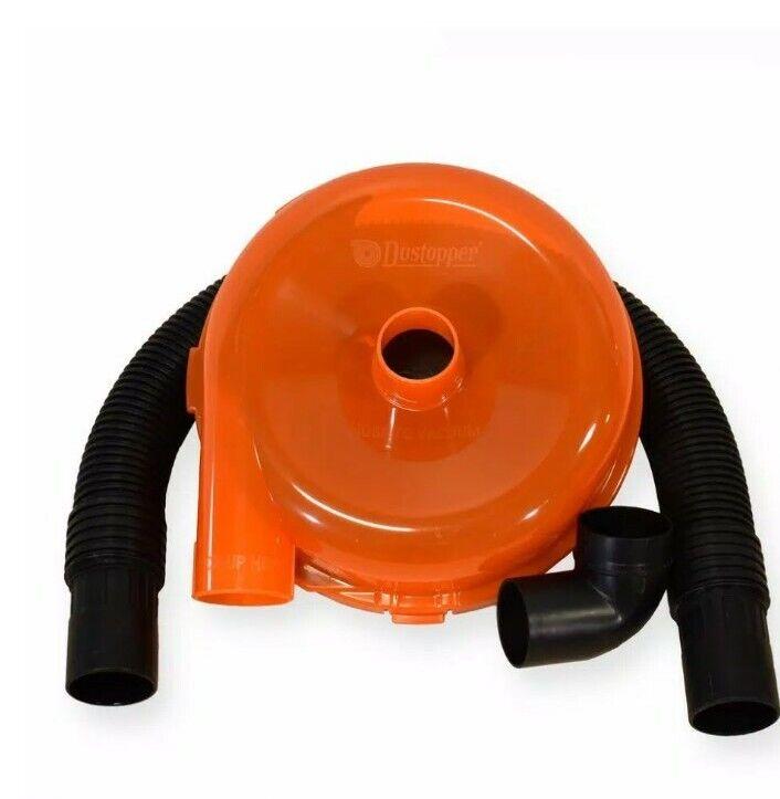 Dustopper High Efficiency Dust Separator