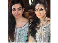 makeup&hair artist £45 OFFER!!!/henna artist