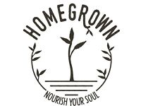 Head Chef at HomeGrown Cafe & Juice Bar in Pop Brixton