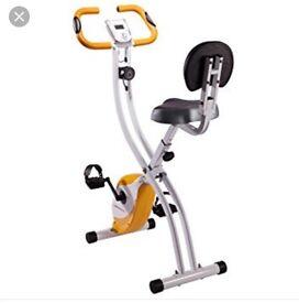 ULTRASPORT EXERCISE BICYCLE