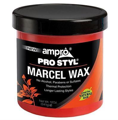 Ampro Pro-Styl Marcel Wax, 12 oz