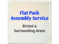Flat Pack Furniture Assembly Specialist – Bristol