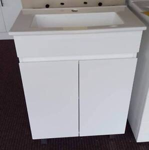 Brand New Narrow Size vanity on sale 600mm North Parramatta Parramatta Area Preview