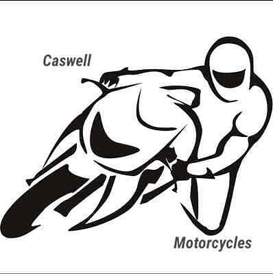Caswell Motorcycles