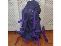 Berghaus voyager womens rucksack