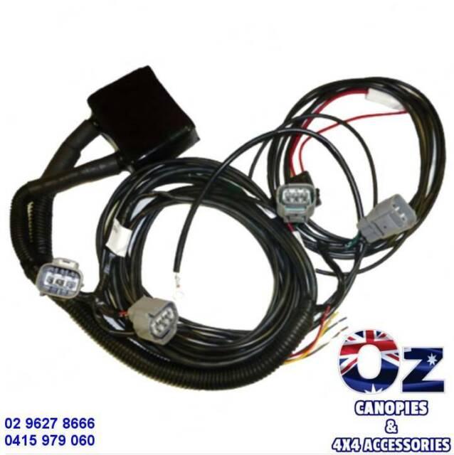 mercedes benz x-class x class towbar wiring trailer wiring kit | auto body  parts | gumtree australia blacktown area - riverstone | 1211406453  gumtree