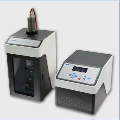 Ultrasonic Homogenizer Sonicator Processor Cell Disruptor Mixer Ce 80w 0.5-50ml