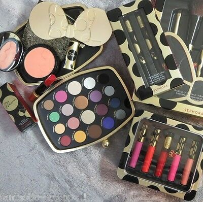 Sephora Disney Minnie Beauty Collection   You Choose   All New In Box
