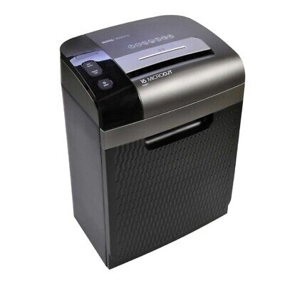Royal 1630mc Heavy Duty Microcut 7 Gallon 16 Sheet Paper Shredder Officehome