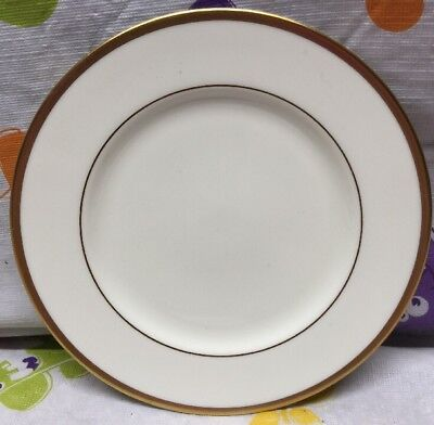 Noritake China 9726 TROY Dinner Plate Display Cabinet 25 Years Unused