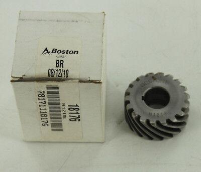 Altra Industrial Motion Boston Gear 18176 Helical Gear