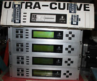 Stereo digital 31 band equalizer, very low use.