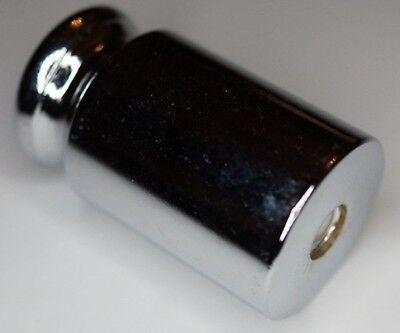 5000g  Kalibriergewicht für Digitalwaagen Headnmore 5kg 5 kg 5000 g Gewicht