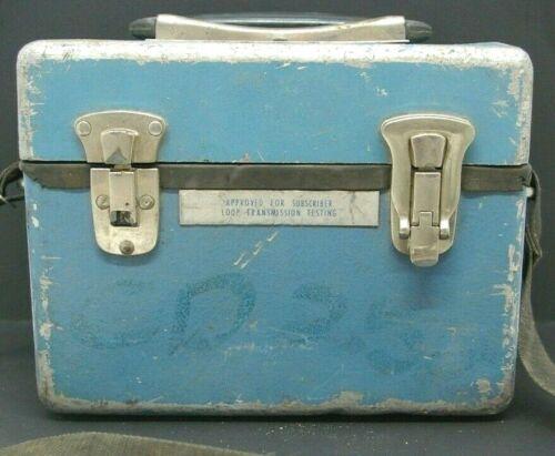Western Electric 145A Test set