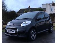 2010 (10) Citroen C1 VTR+ 1.0 Manual £20 A YEAR TAX