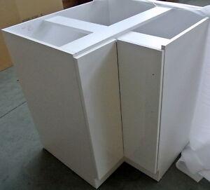 900 900mm Diy Corner Kitchen Laundry Floor Standing Cupboard Storage Cabinet Ebay