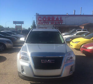 2014 GMC TERRAIN SLT SUV GPS BACKUP CAMERA