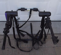 BIKE RACK for car or van/SUPPORT A VELO Laval / North Shore Greater Montréal Preview