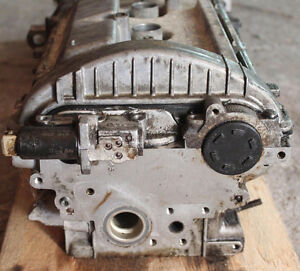 2001 Volkswagen VW Passat Right Cylinder Head Valvetrain Cams Va Stratford Kitchener Area image 4