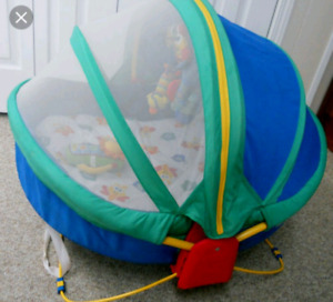 Dome fisher price