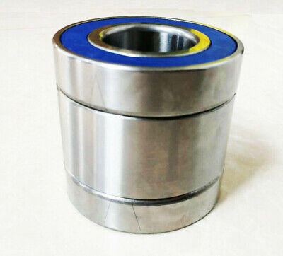 1set Milling Machine Part R8 Spindle Bearings Assembly Milling For Bridgeport