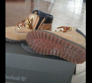 Timberland for toddler, excellent condition, size 6