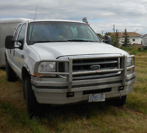 2003 Ford F-350 1 Ton Pickup Truck for Parts
