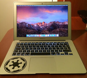 MacBook Air 13,3 po