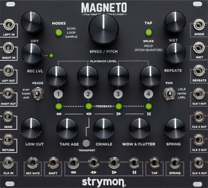 WANTED: Strymon MAGNETO