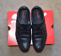 Casual shoes Puma new :: size 10.5