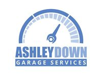 Ashley Down Garage Services Limited