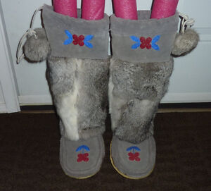 Mukluks Winter Boots Men's Size 12