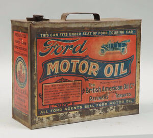 Vintage Items for 1915 Model T Ford: