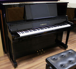 Black Yamaha Pianos | Kijiji in Ontario  - Buy, Sell & Save with