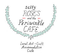 the Periwinkle Cafe is hiring!!!