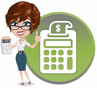 Experienced Bookkeeper looking for Extra Work.