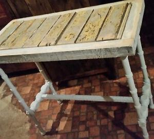 TREND DESIGN barn board furniture