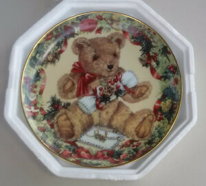 Teddy's First Christmas Limited Edition Kitchener / Waterloo Kitchener Area image 1
