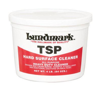 Lundmark Tsp Hard Surface Cleaner 4 Lb  3287P004